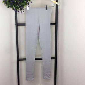 Forever 21 Gray leggings